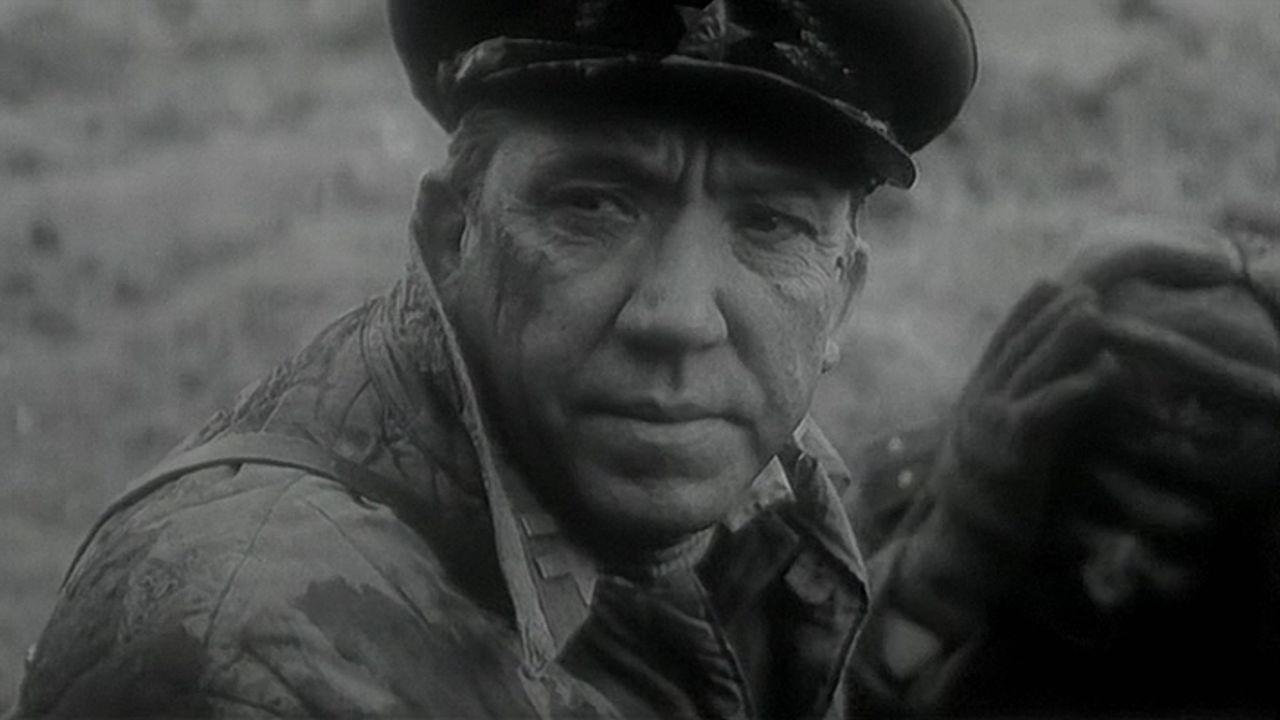 Двадцать дней без войны (1977)
