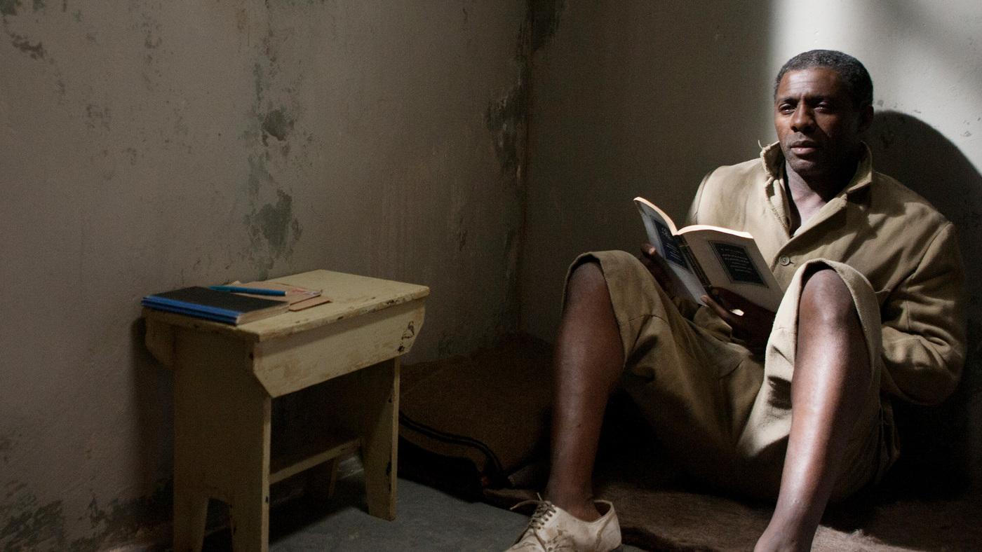 Долгая дорога к свободе (Mandela Long Walk to Freedom, 2013, IMDb 7,1)