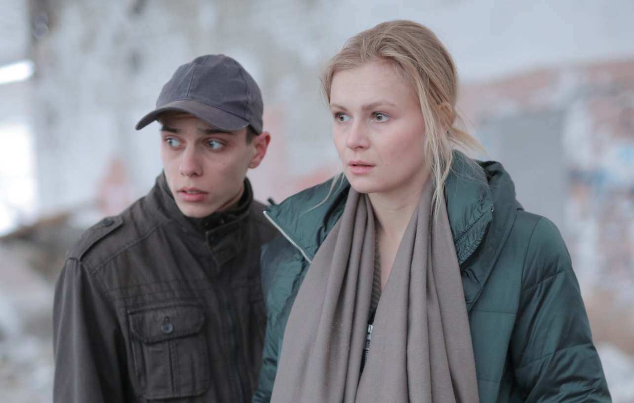 Харківська прем'єра фільму Дар'ї Онищенко «Забуті» відбудеться в рамках 4-го Kharkiv MeetDocs