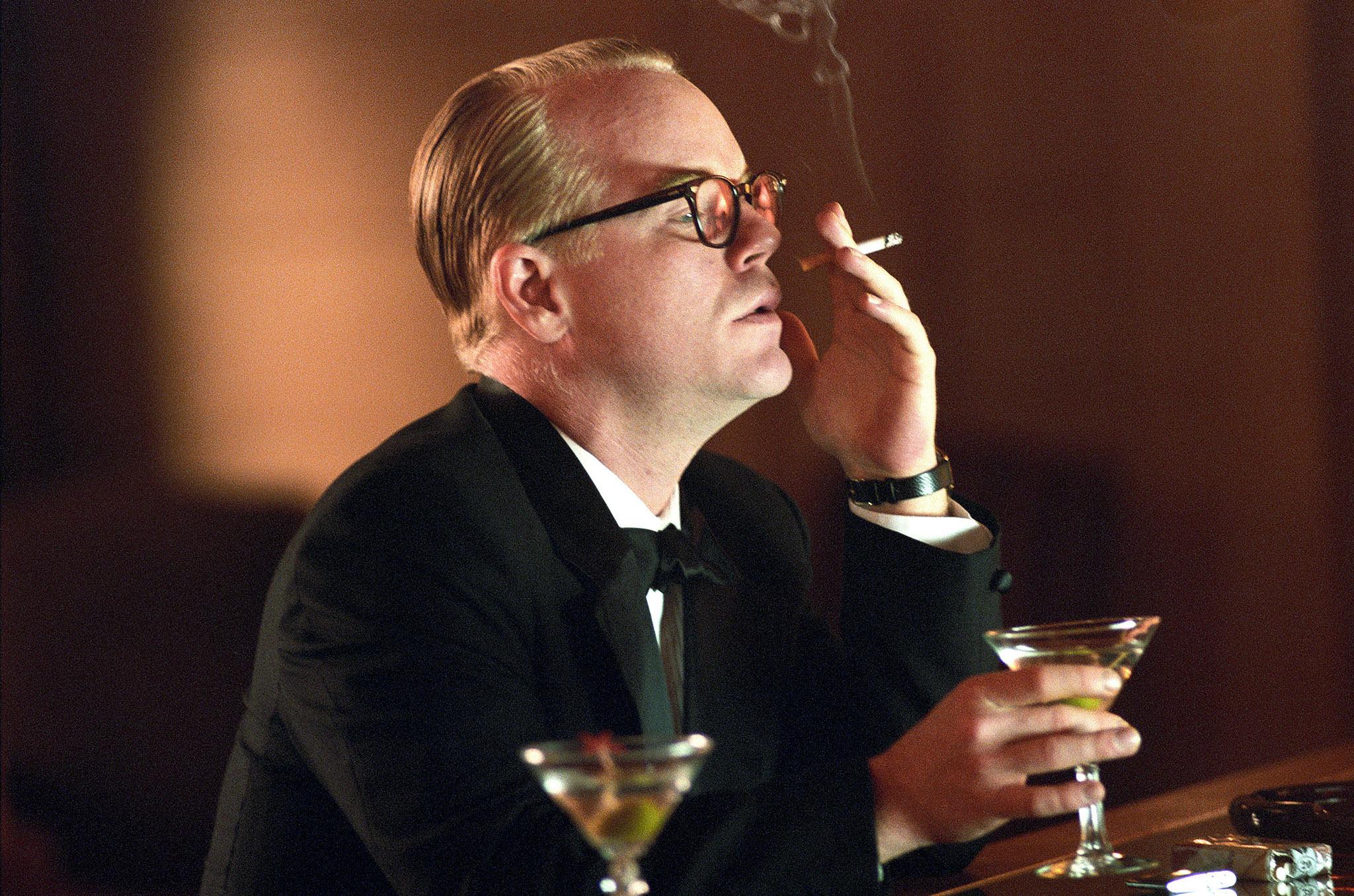 Капоте (Capote, 2005, IMDb 7.3)