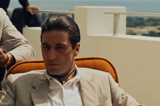 Крестный отец 2 (The Godfather Part II) 1974