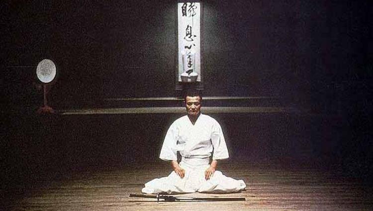 Мисима Жизнь в четырёх главах (Mishima A Life in Four Chapters, 1985, IMDb 8,0)