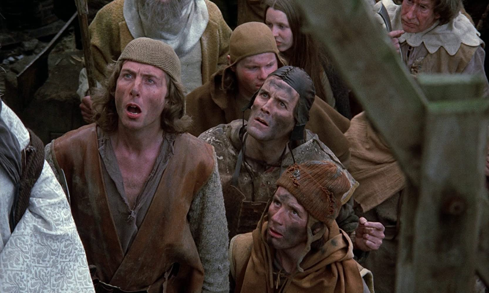 Монти Пайтон и священный Грааль (Monty Python and the Holy Grail) 1975