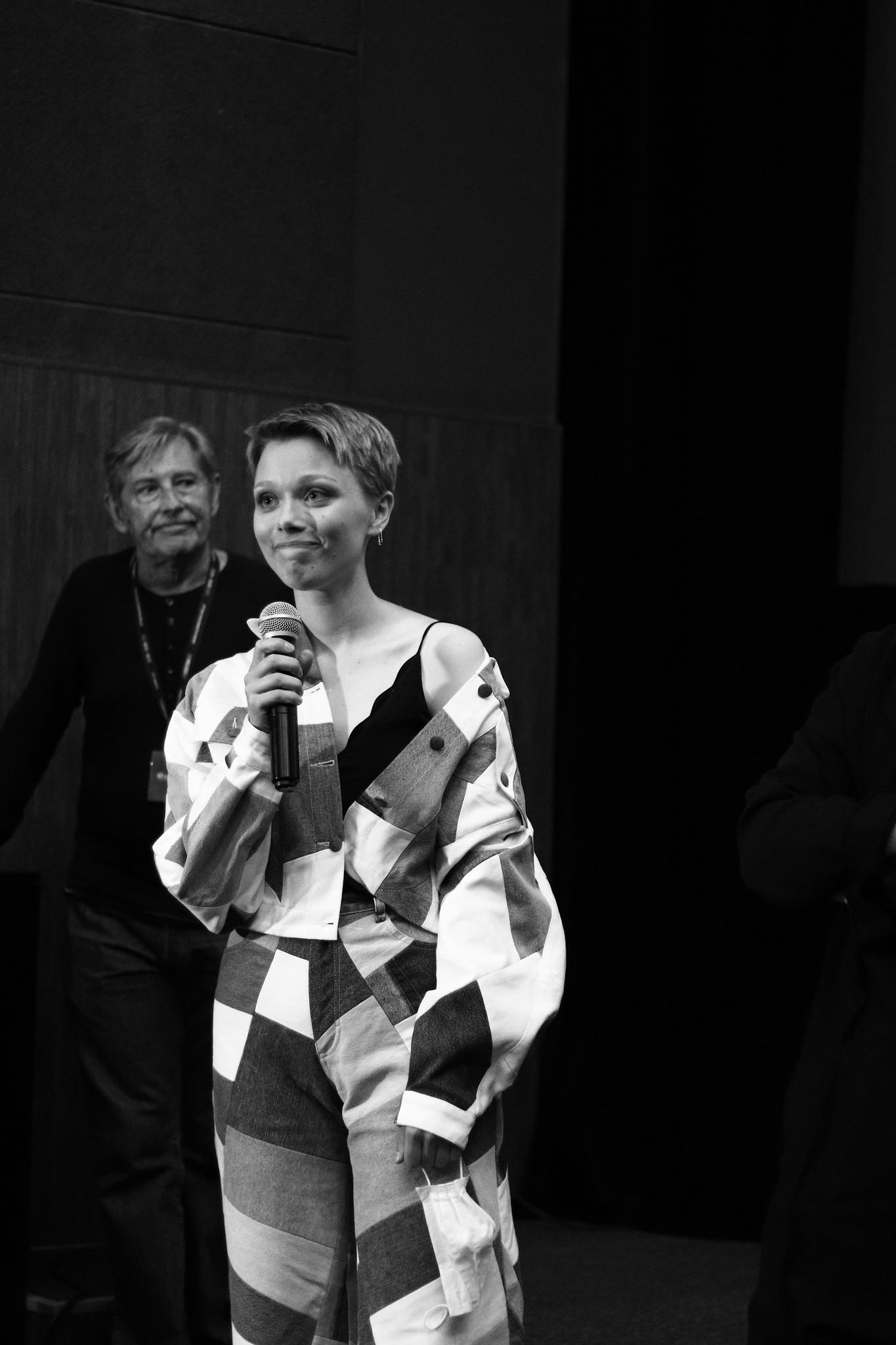 На кінофестивалі «Молодість» відбувся спеціальний показ фільму Let it Snow
