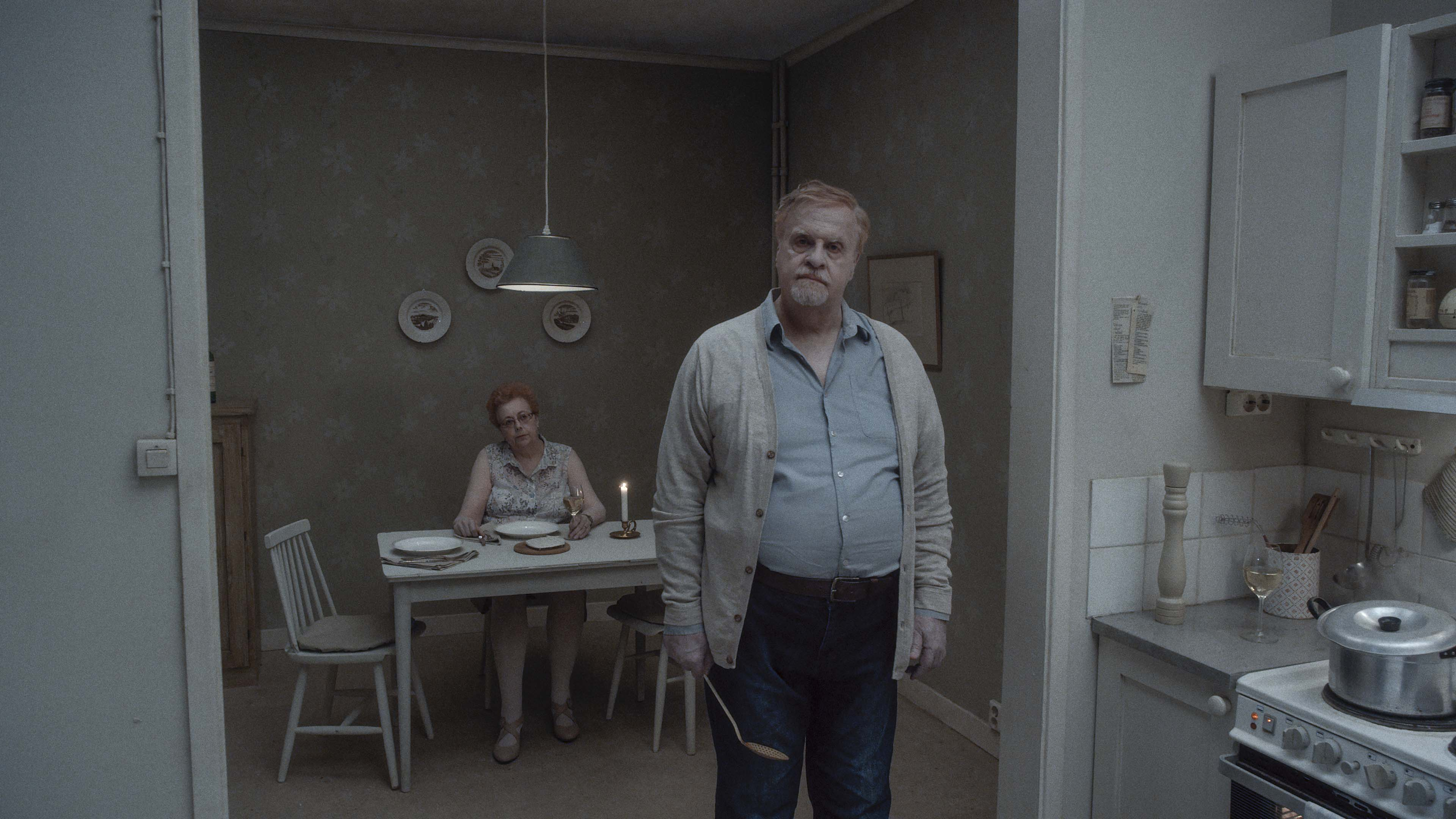 Фільм «Про нескінченність» Роя Андерссона виходить у прокат з 13 серпня