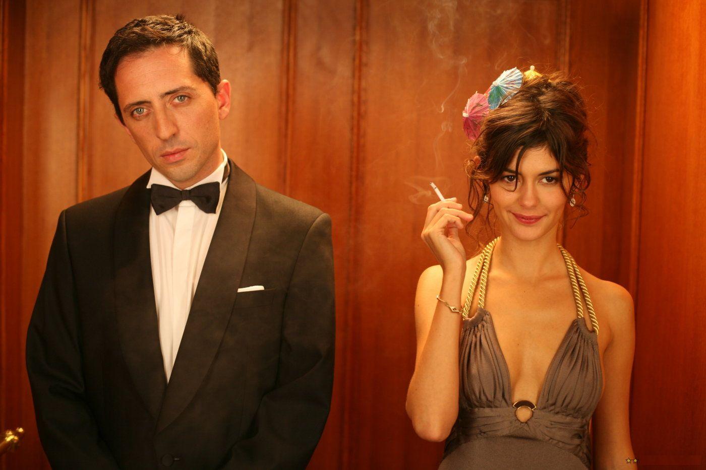 Роковая красотка (Hors de prix, 2006, IMDb 7,0)