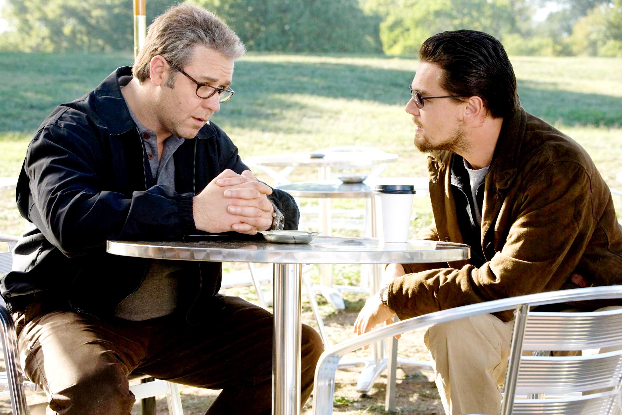 Совокупность лжи (Body of Lies, 2008, IMDb 7,1)