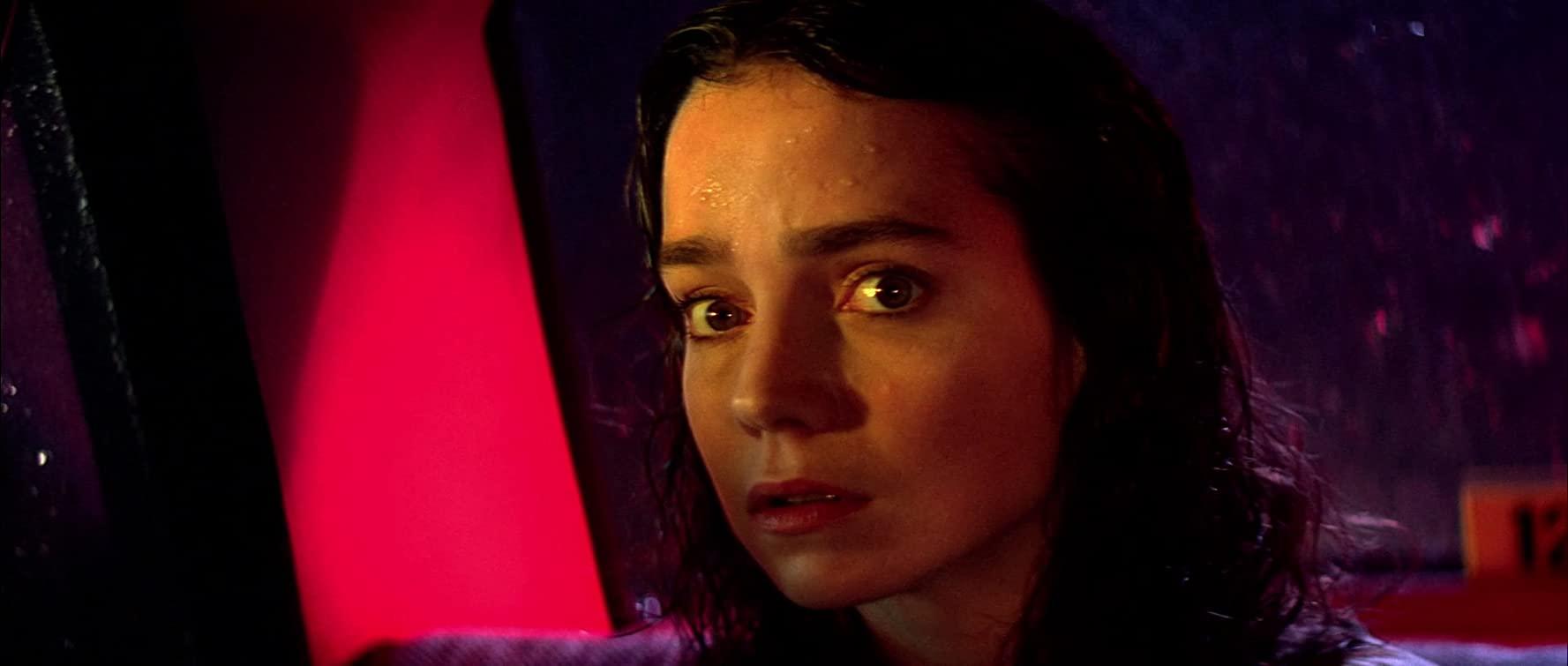Суспирия (Suspiria) 1977