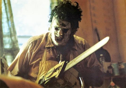 Техасская резня бензопилой (The Texas Chain Saw Massacre) 1974