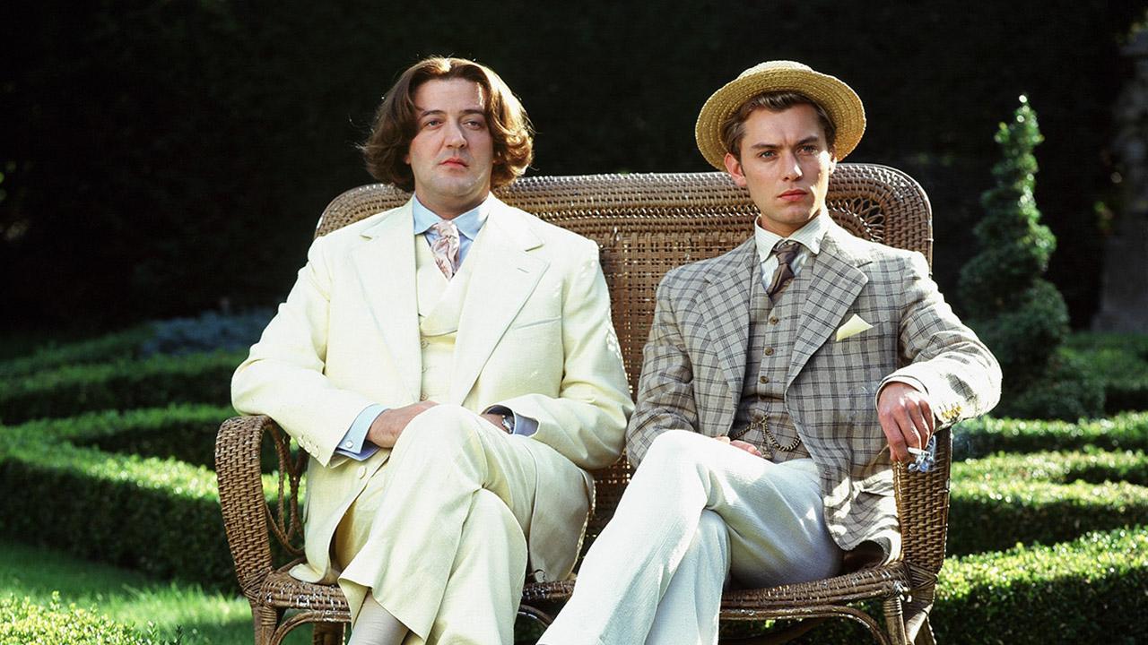 Уайльд (Wilde, 1997, IMDb 6,9)