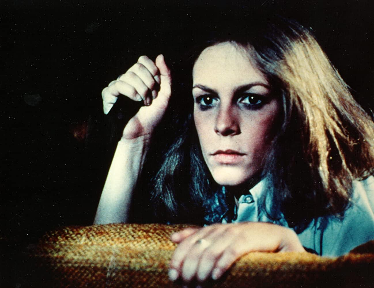 Хэллоуин (Halloween) 1978