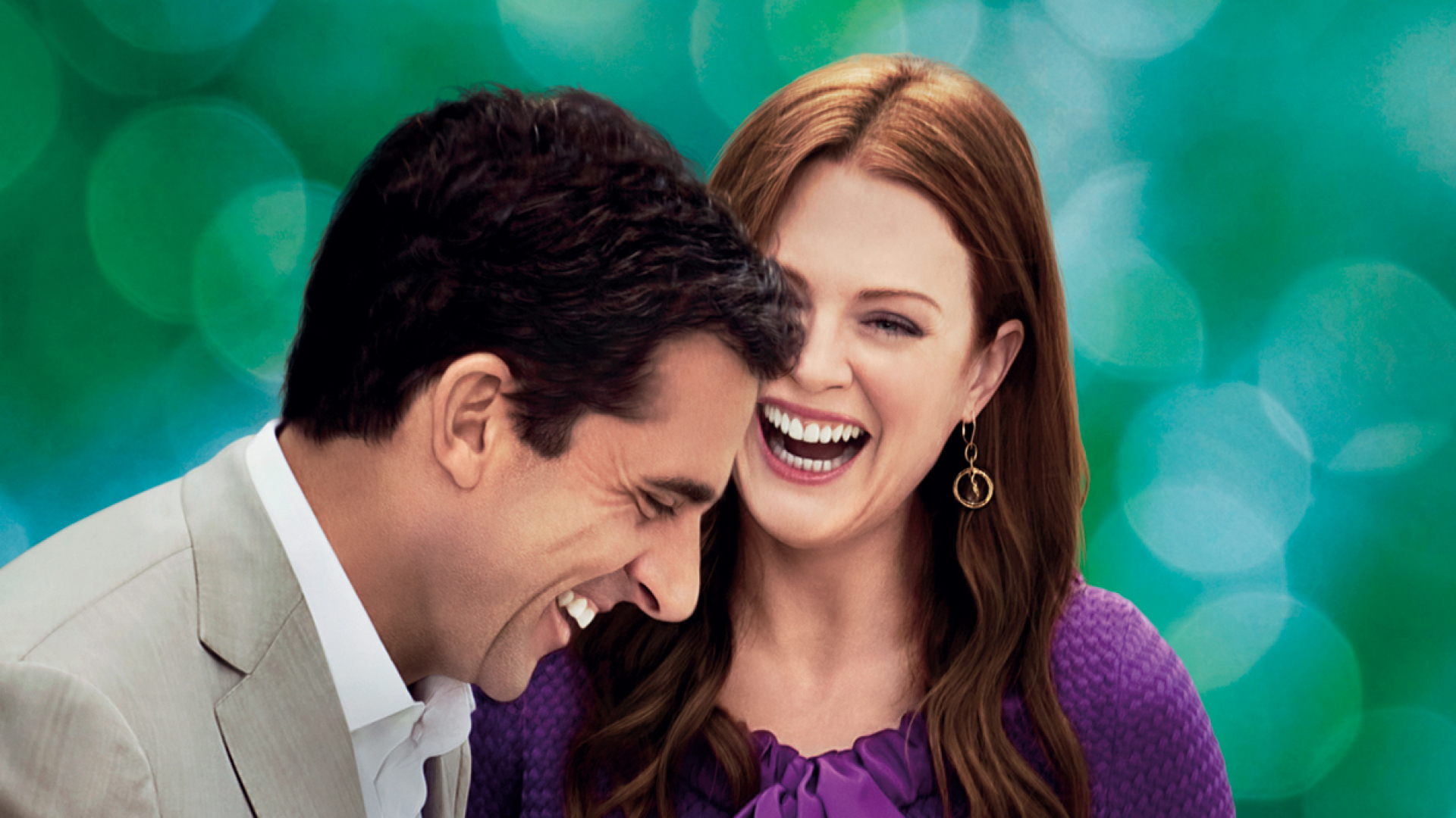 Эта дурацкая любовь (Crazy, Stupid, Love. 2011, IMDb 7,4)