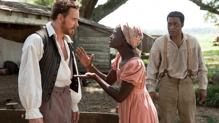 12 лет рабства (12 Years a Slave, 2013, IMDb 8,1)
