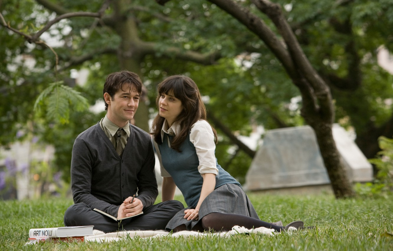 500 дней лета ((500) Days of Summer, 2009, IMDb 7,7)