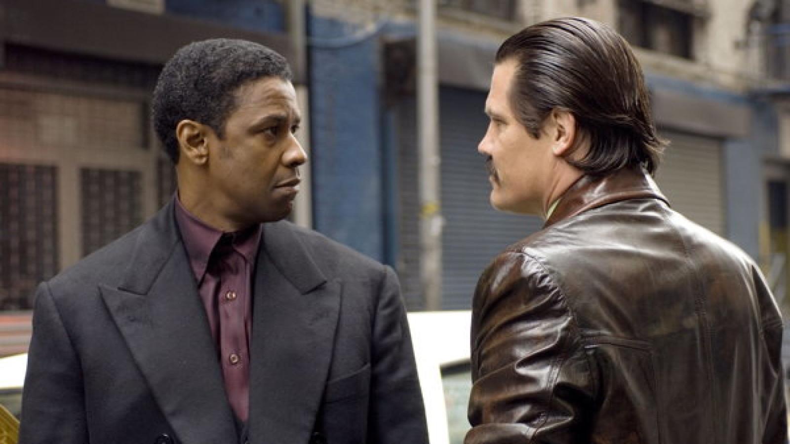 Американский гангстер (American Gangster) 2007