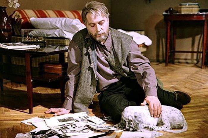 Белый Бим Черное Ухо (1977)