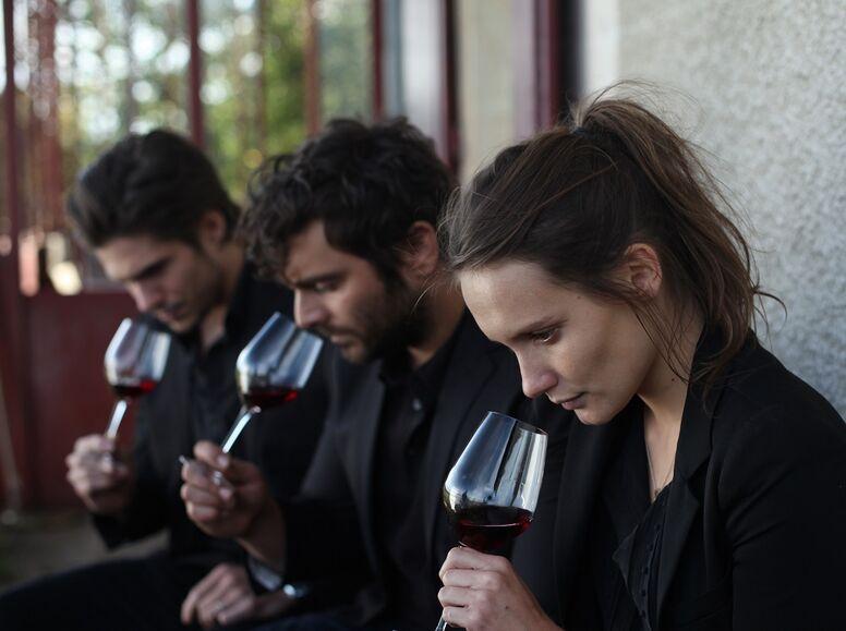 In vino veritas. 10 художественных фильмов о виноделии и вине