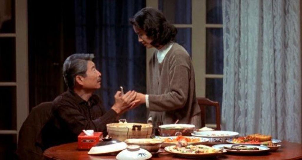 Ешь, пей, мужчина, женщина (Yin shi nan nu, 1994, IMDb 7,8)