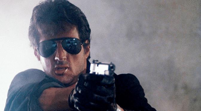 Кобра (Cobra) 1986