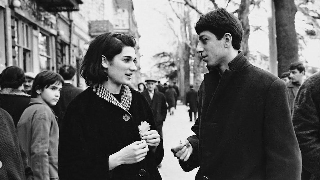 Листопад (Giorgobistve, 1966, IMDb 7,8)