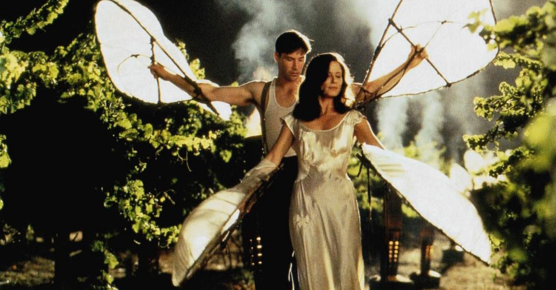 Прогулка в облаках (A Walk in the Clouds, 1995, IMDb 6,7)