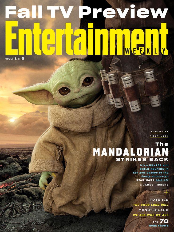 Мандалорец Mandalorian 2020