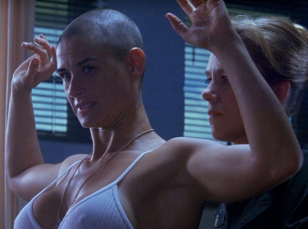 Солдат Джейн (G.I. Jane) 1997