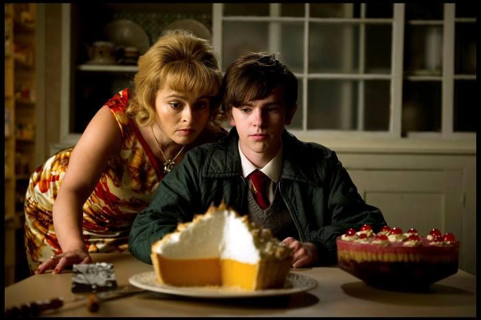 Тост (Toast, 2010, IMDb 6,6)