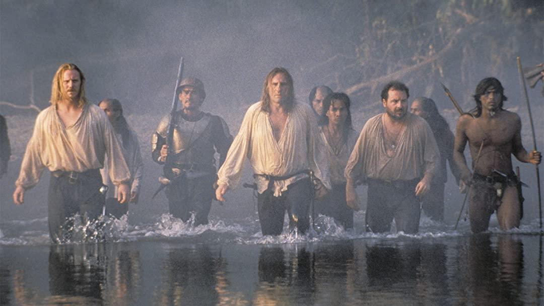 1492: Завоевание рая (1492: Conquest of Paradise) 1992